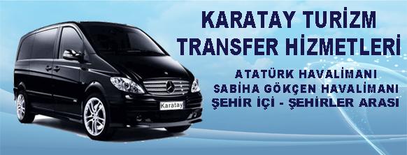 Havalimanı Transfer Hizmetleri İstanbul
