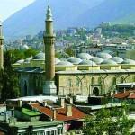 Bursa gezilecek yerler