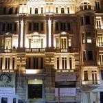 Taksim pera Müzesi