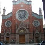 St Antuan kilisesi